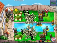 Plants vs. Zombies HD Download iPad Game image 3