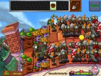 Plants vs. Zombies HD Download iPad Game image 4