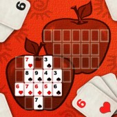 iPad Puzzle Solitaire Game Download