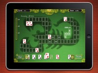 Puzzle Solitaire Download iPad Game image 2