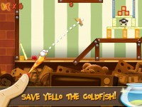Saving Yello Download iPad Game image 2