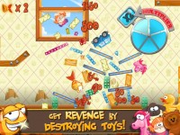 Saving Yello iPad Download iPad Game image 3