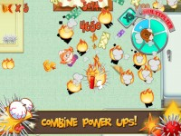 Saving Yello iPad Download iPad Game image 4