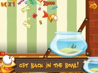 Saving Yello iPad Download iPad Game image 5