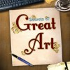Secrets of Great Art HD  iPad Game small image