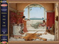 Secrets of Great Art HD Download iPad Game image 1