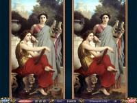 Secrets of Great Art HD Download iPad Game image 2