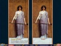 Secrets of Great Art HD Download iPad Game image 5
