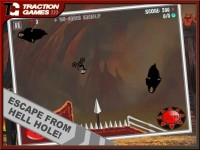 Stickman BMX HD Download iPad Game image 5