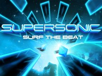 Supersonic HD Download iPad Game image 1