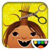 Toca Hair Salon  iPad Game small image