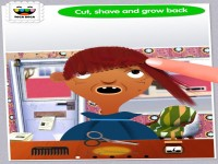 Toca Hair Salon Download iPad Game image 2