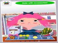 Toca Hair Salon Download iPad Game image 4