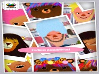 Toca Hair Salon Download iPad Game image 5