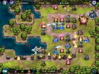 Tower Defense: Lost Earth HD Download iPad Game image 1