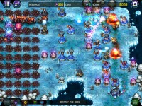 Tower Defense: Lost Earth HD iPad Download iPad Game image 2