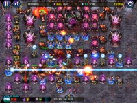 Tower Defense: Lost Earth HD iPad Download iPad Game image 4