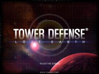 Tower Defense: Lost Earth HD iPad Download iPad Game image 5