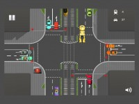 TrafficVille HD Download iPad Game image 3
