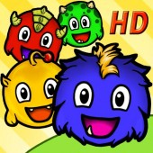iPad Triple Trouble HD Game Download