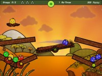 Triple Trouble HD Download iPad Game image 3