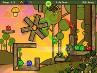 Triple Trouble HD Download iPad Game image 4