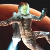 iPad Waking Mars Game Download