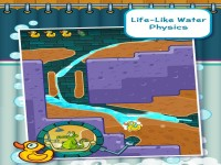 Where's My Water? Download iPad Game image 3