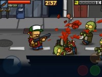 Zombieville USA 2 Download iPad Game image 1