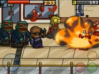 Zombieville USA 2 Download iPad Game image 4