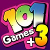 101-in-1 Games !  iPhone Game small image
