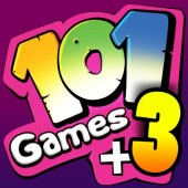 iPhone 101-in-1 Games ! Game Download