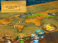 7 Wonders: Magical Mystery Tour Download iPhone Game image 5