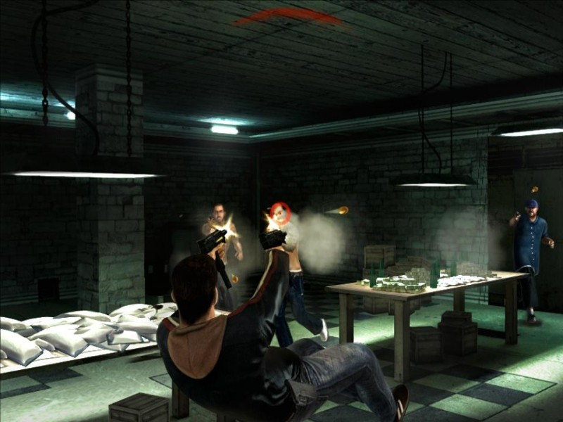 9mm iPhone Game Download image 1