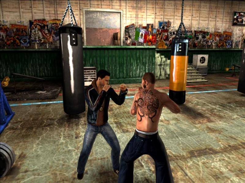 9mm iPhone Game Download image 3