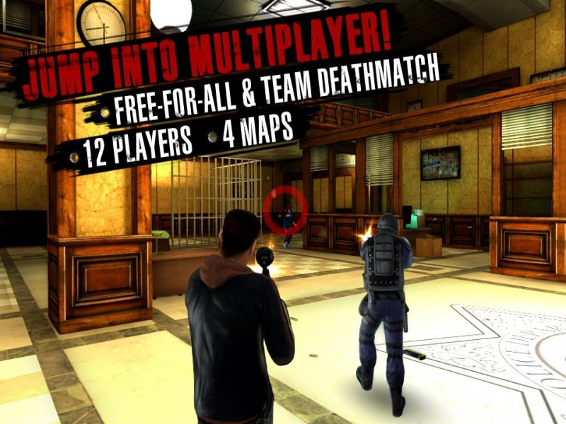 9mm iPhone Game Download image 4