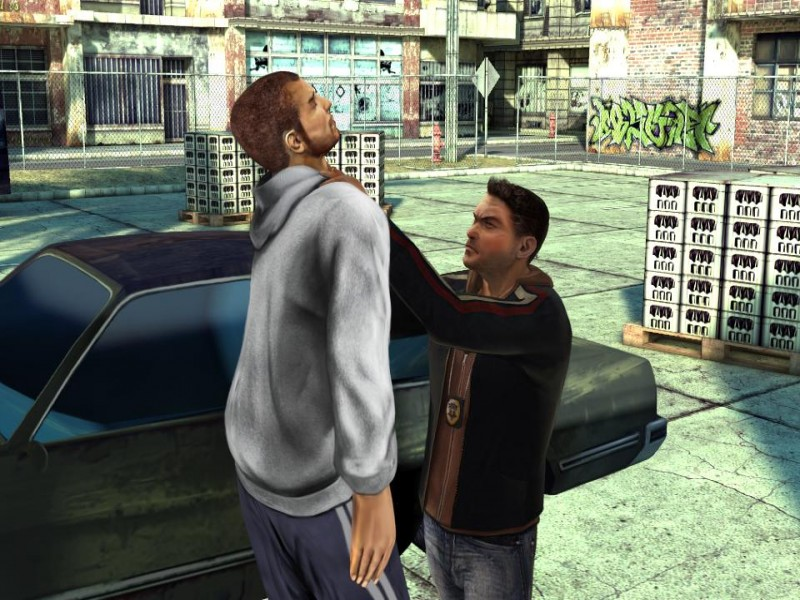 9mm iPhone Game Download image 5