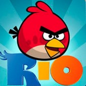iPhone Angry Birds Rio Game Download