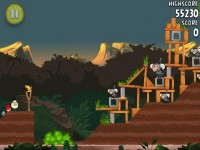 Angry Birds Rio Download iPhone Game image 4