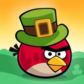 iPhone Angry Birds Seasons Game Download