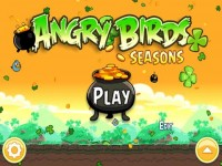 Angry Birds Seasons Download iPhone Game image 1