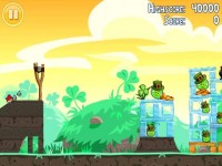 Angry Birds Seasons Download iPhone Game image 2