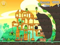 Angry Birds Seasons Download iPhone Game image 4