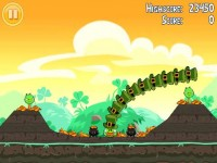 Angry Birds Seasons Download iPhone Game image 5