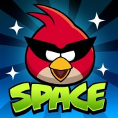 iPhone Angry Birds Space Game Download