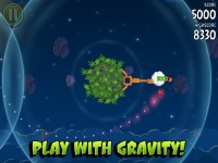 Angry Birds Space Download iPhone Game image 2
