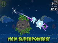 Angry Birds Space Download iPhone Game image 3