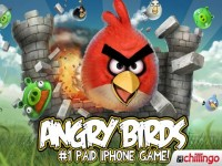 Angry Birds Download iPhone Game image 1
