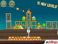 Angry Birds Download iPhone Game image 3