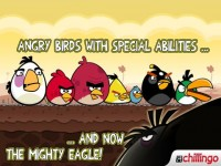 Angry Birds Download iPhone Game image 4